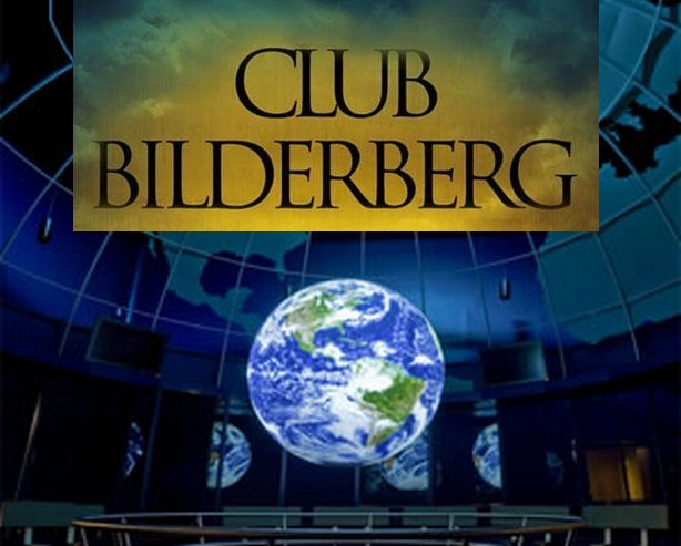 bilderberger rule the world THE BILDERBERGERS